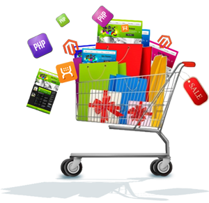 ecommerce Website Development Company in Bangladesh